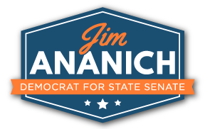 Jim Ananich for State Senate